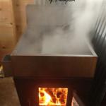 maple evaporator