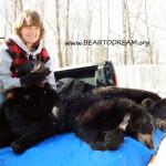 Weekly Notes ~ Bear Cub